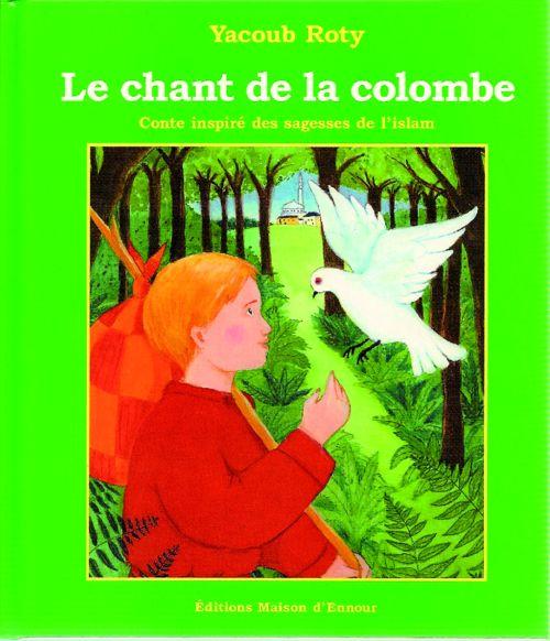 Le chant de la colombe-0