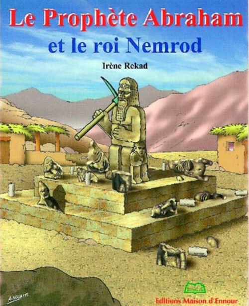 Le prophète Abraham et le roi Nemrod-0