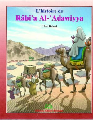 L'histoire de Rabi'a al-'Adawiyya-0
