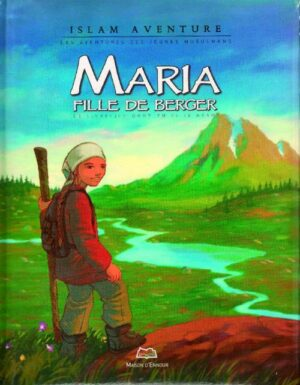 Maria, fille de berger -0