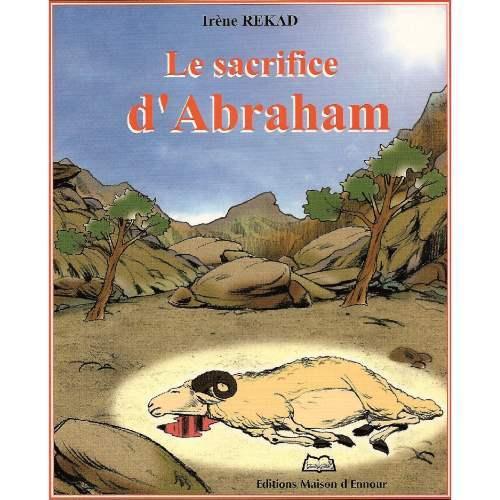 Le sacrifice d'Abraham-0