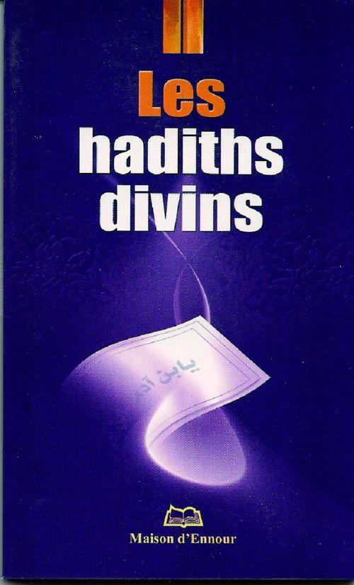 Les hadîths divins -0
