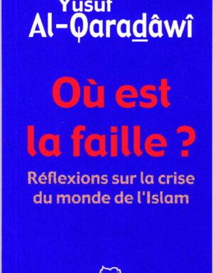 Où est la faille ? Réflexions sur la crise du monde de l'islam-0