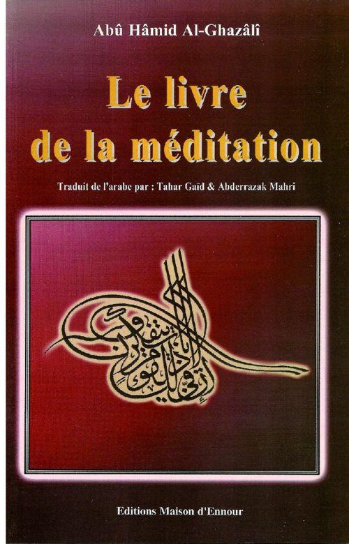 Le livre de la méditation-0