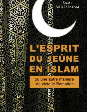 L'esprit du jeûne en islam-0