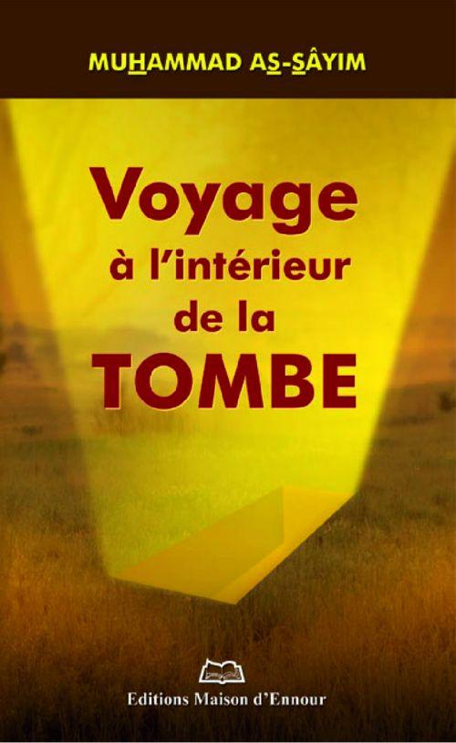 Voyage à l'intérieur de la tombe -0