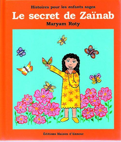 Le secret de Zaïnab-0