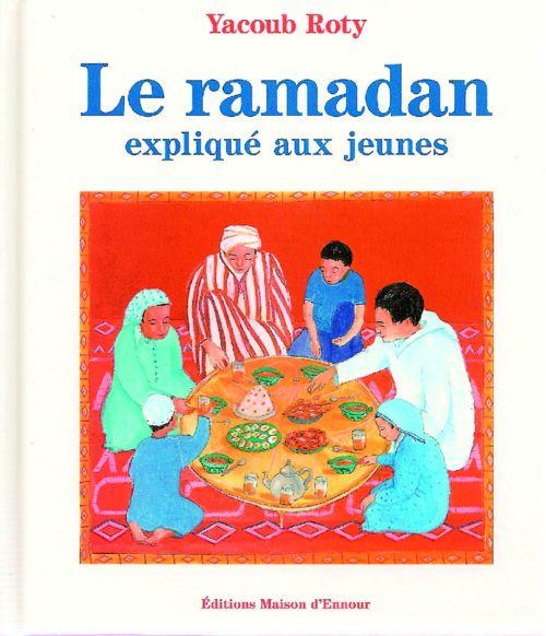 Le ramadan expliqué aux jeunes-0