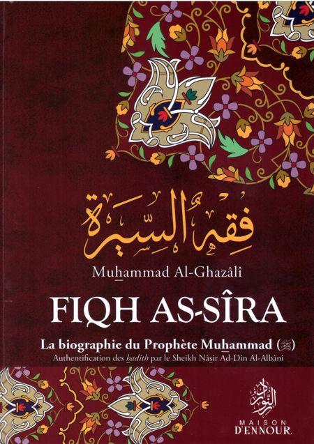 Fiqh As-sîra - La biographie du Prophète Muhammad (PSL)-0
