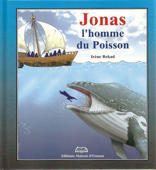 Jonas, l'homme du poisson-0
