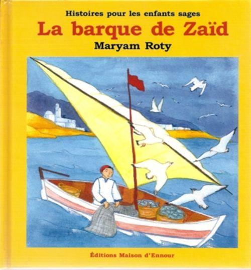 La barque de Zaïd-0