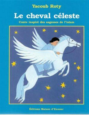 Le cheval céleste-0