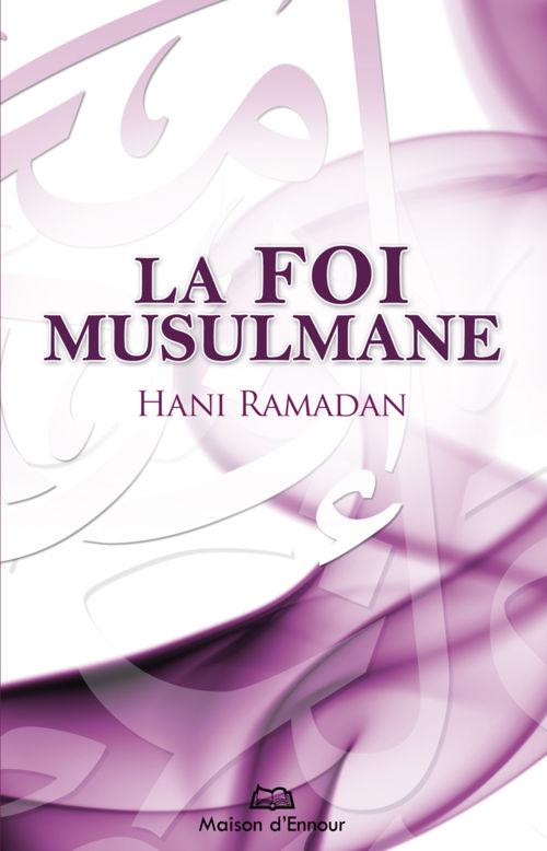 La foi musulmane-0