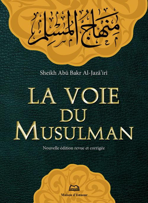 La voie du musulman-0