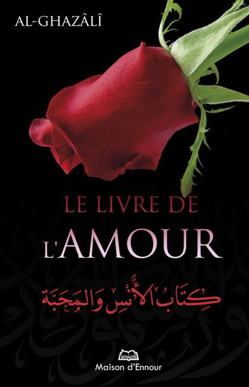 Le livre de l'amour-0