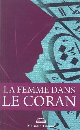 La femme dans le Coran -0