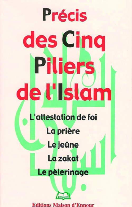 Précis des cinq piliers de l'islam-0