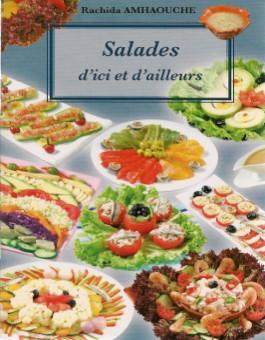 Salades d'ici et d'ailleurs -0