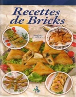 Recettes de Bricks -0