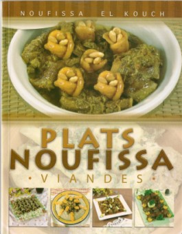 Plats Noufissa - Viandes -0