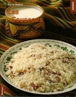 Les couscous -0