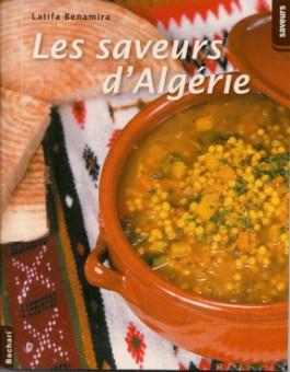 Les saveurs d'Algérie-0