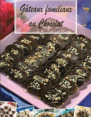 Gateaux familiaux au chocolat -0