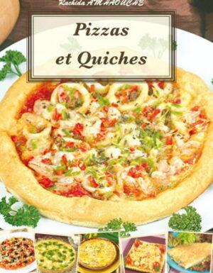 Pizzas et Quiches -0