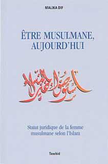 Être musulmane aujourd'hui -0