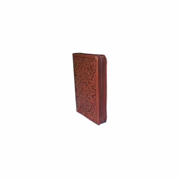 Le Noble Coran (Luxe - Poche) - avec fermeture éclair -6896