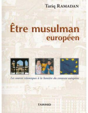 Être musulman européen