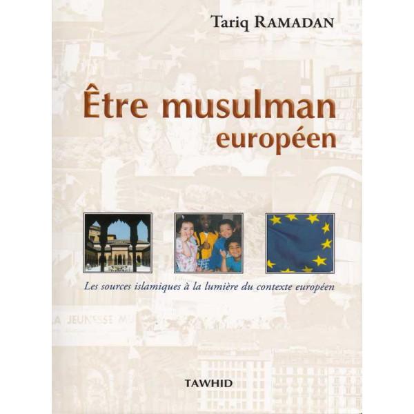 Être musulman européen-0