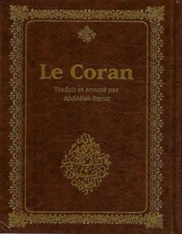 Le Coran Arabe - Français -0