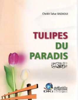 Tulipes du Paradis -زنابق الجنة -0