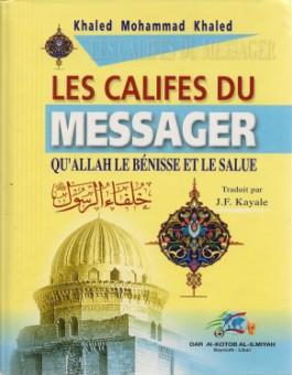 Les califes du Messager - خلفاء الرسول -0