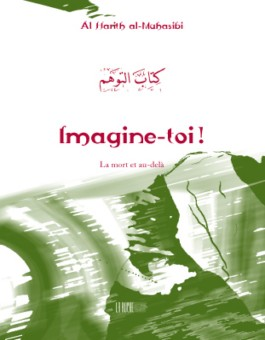 Imagine-toi ! - كتاب التوهم -0