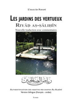 Les Jardins des vertueux Riyâd As-Sâlihîn-0