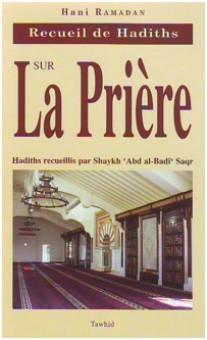 Recueil de hadiths sur la prière-0