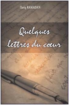 Quelques lettres du cœur