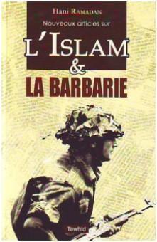 Nouveaux articles sur l'Islam et la barbarie -0