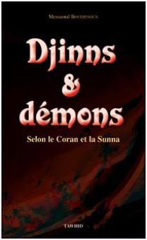 Djinns et démons selon le Coran et la Sounna-0