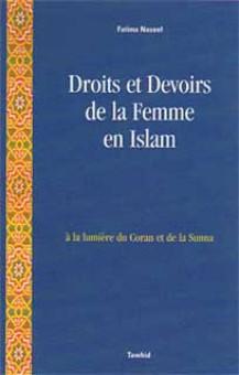 Droits et devoirs de la femme en islam -0
