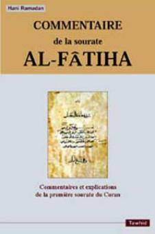 Al Fatiha  – commentaire