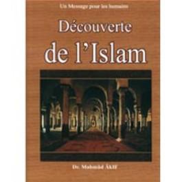 Découverte de l'Islam-0