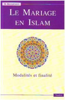 Le mariage en islam -0
