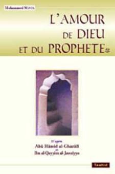 L'amour de Dieu et du Prophète-0