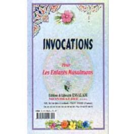 Invocations pour les enfants musulmans