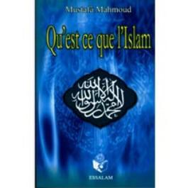 Qu'est ce que l'islam-0