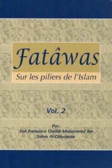Fatâwas sur les piliers de l'islam - 2 volumes-0