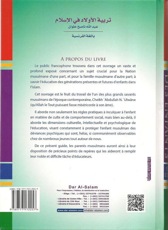 L'Education des Enfants dans l'Islam-6632